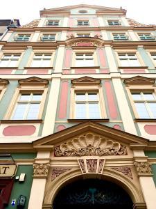 Apartment Malarska Street Old Town