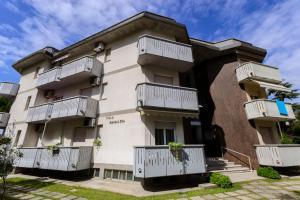 Villa Maddalena Apartments