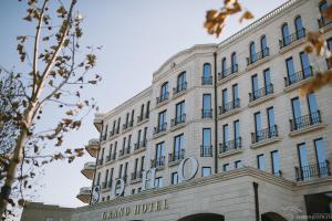 Soho Grand Hotel - Azov