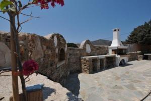 Campos Antiparos Greece