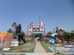 Auberges de jeunesse - Hotel JK Palace