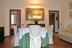 The Pantheon Apartment