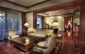 Sofitel Angkor Phokeethra Golf and Spa Resort (38 of 122)