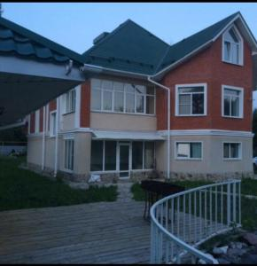 Holiday Home Trigulyay - Rasskazovo