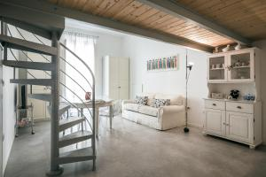 Monti Halldis Apartments - abcRoma.com