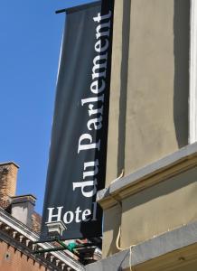 Hotel Du Parlement - Brussels