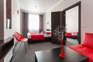 Hotel Superchik - Mustayevo