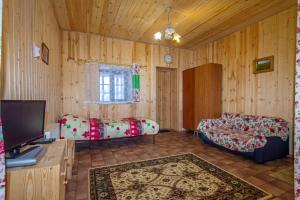 Kolhidskie Vorota Usadba, Farm stays  Mezmay - big - 122