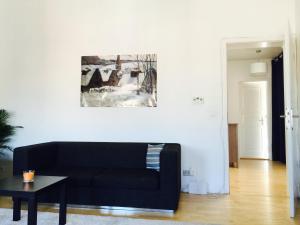 Badstraße Apartments, Apartmanok  Berlin - big - 114