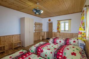 Kolhidskie Vorota Usadba, Farm stays  Mezmay - big - 126