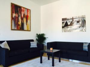 Badstraße Apartments, Apartmanok  Berlin - big - 113