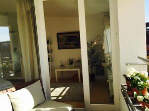 Badstraße Apartments, Apartmanok  Berlin - big - 92