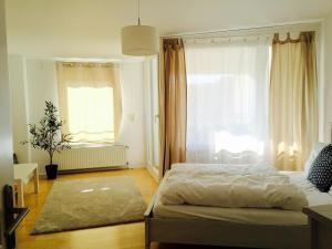 Badstraße Apartments, Apartmanok  Berlin - big - 115