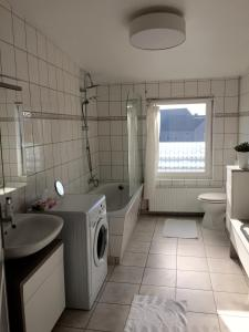Badstraße Apartments, Apartmanok  Berlin - big - 73