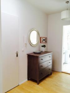 Badstraße Apartments, Apartmanok  Berlin - big - 83