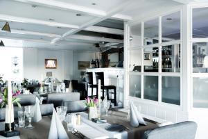 Skjalm Hvide Hotel, Hotely  Slangerup - big - 85