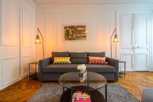 Paris Center Suite Republic - 4 guests