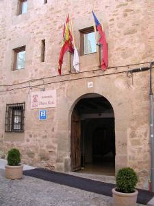 Hospederia Porta Coeli - Torremocha del Campo