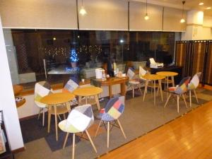 Hotel Crownhills Fukushima