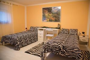 Apartman Flamingo - Apartment - Daruvar