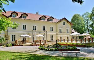Pałac Kobylin
