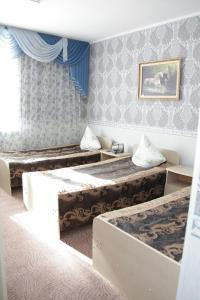 Гостиницы Буинска