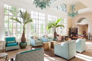 Key Largo Bay Marriott Beach Resort (5 of 47)