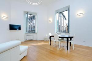Trevi Halldis Apartments