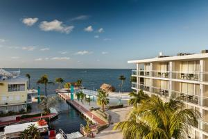 Key Largo Bay Marriott Beach Resort (3 of 47)