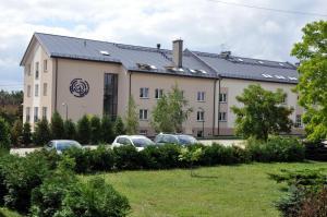 Penzión MCEW Studnia Płock Poľsko