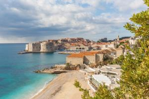Apartment Luxury Waterfront - Dubrovnik