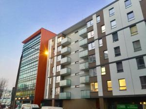 A&A Apartments Business Point