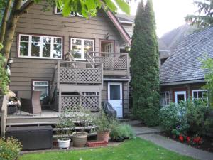 Point Grey Guest House - Vancouver