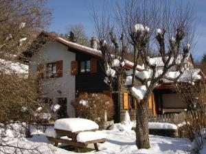"""Location gîte, chambres d'hotes Gîte """"Le Champ des pierres"""" dans le département Haute Savoie 74"""