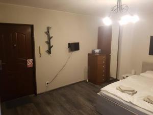 Mieszkanko w Centrum