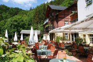 Hotel Forsthaus - Altendorf