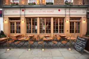 The Grazing Goat (9 of 18)