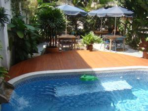 Casa Hotel Jardin Azul, Hotel  Cali - big - 1