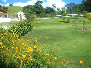 Pousada Flores do Campo, Pensionen  Águas de Lindóia - big - 93