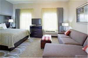 Staybridge Suites Tyler University Area, Hotely  Tyler - big - 33