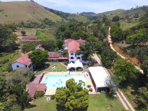 Fazenda Hotel Jatahy - Membeca