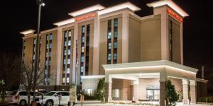 Hampton Inn & Suites Nashville..