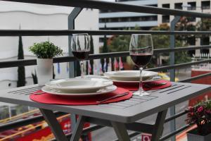 Vista Lido Apartment, Funchal