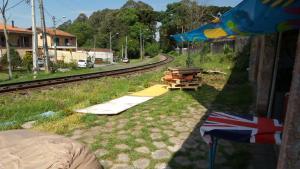 Hostel Vila Curitiba