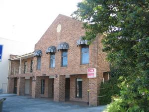 Bakery Hill Motel - Nerrina