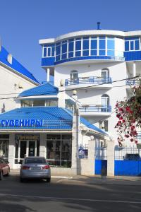 Гостевой дом Горгиппия