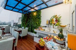 Splendid Hotel & Spa, Hotels  Hanoi - big - 56