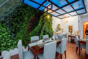 Splendid Hotel & Spa, Hotely  Hanoj - big - 35