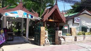 Baan Orchid Guesthouse - Patong Beach
