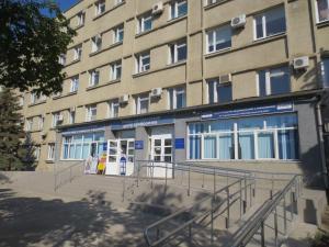 Гостиница УДПО, Оренбург